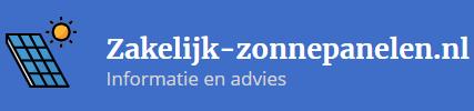 Zakelijk-zonnepanelen.nl